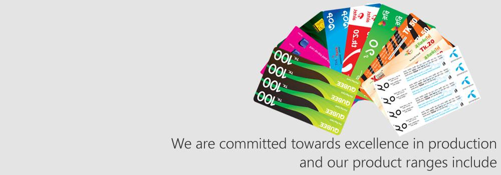Silkways Card & Printing Ltd